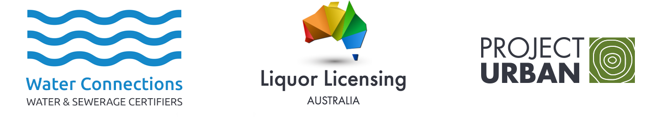 Water Connections / Liquor Licensing Australia / Project Urban
